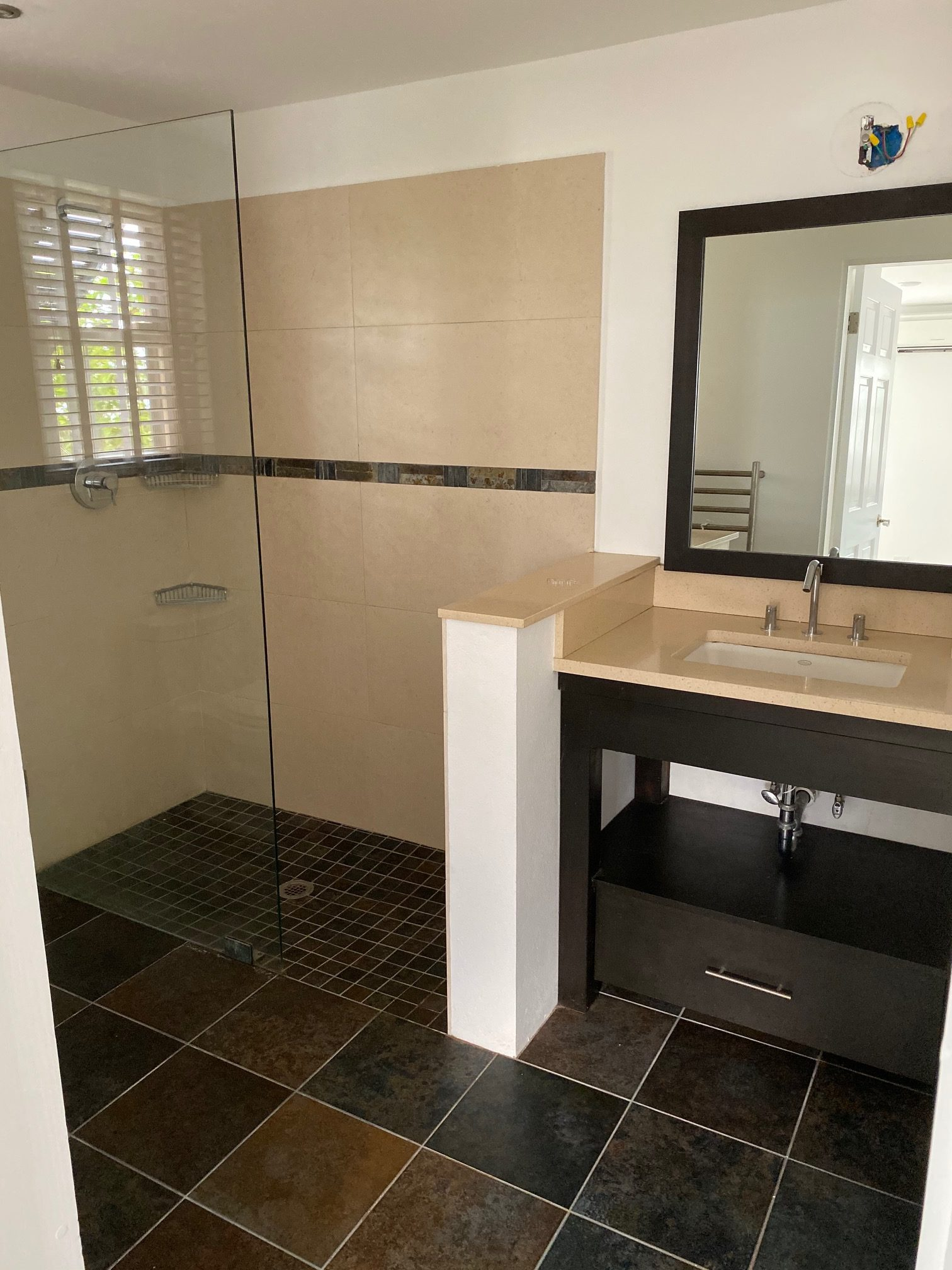 Interior; Bathroom